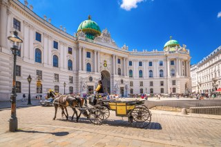 Wycieczka szkolna Wiedeń